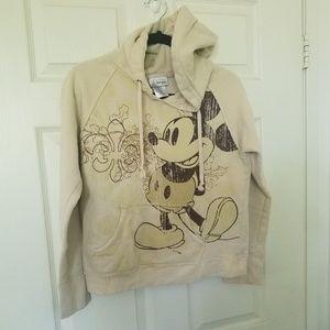 Mickey Hoodie Disney resorts Exclusive Women M